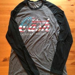Other - Johnny Cash American Original Long sleeve shirt